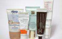 Vergleich: 5 Tinted Moisturizer für helle Haut