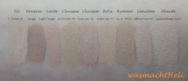 Airbrush Concealer by Clinique #11
