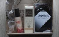Meine erste Asos Kosmetikbestellung: Bourjois, TangleTeezer und John Masters