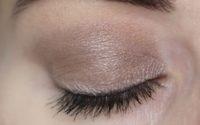 """Estee Lauder pure color eyeshadow """"tempting mocha"""""""