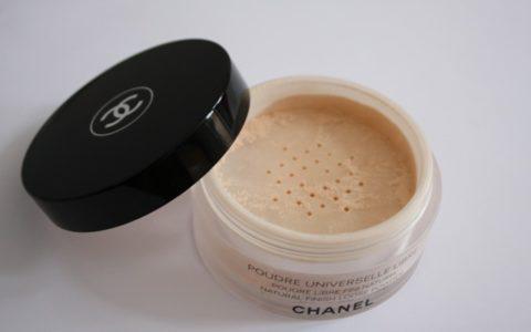 Review: Chanel Poudre Universelle Libre clair