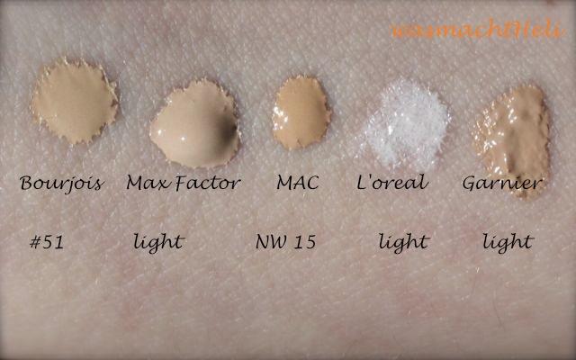 Labelt L Oreal Etwa Produkt Um Und Springt Auf Bb Cream