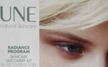 UNE Natural Skincare