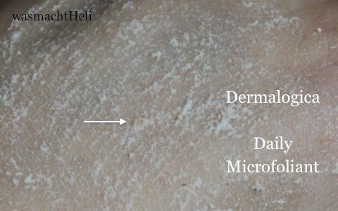 Swatch Dermalogica Daily Microfoliant