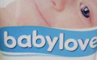 Ausprobiert: Babylove Panthenol Wundschutzcreme