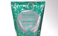 Review: Benecos Shampoo for silky hair