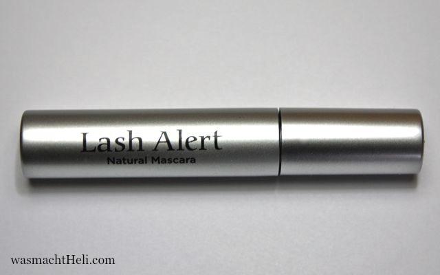 Lily Lolo Lash Alert Mascara - Review