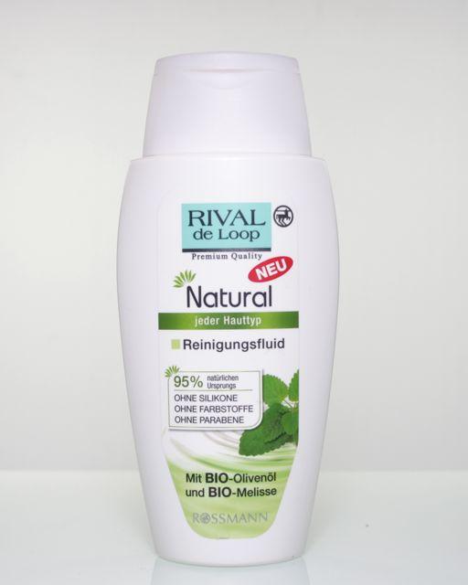 Rival de Loop Natural Reinigungsfluid