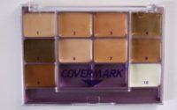 Ausprobiert: Covermark Concealing Foundation