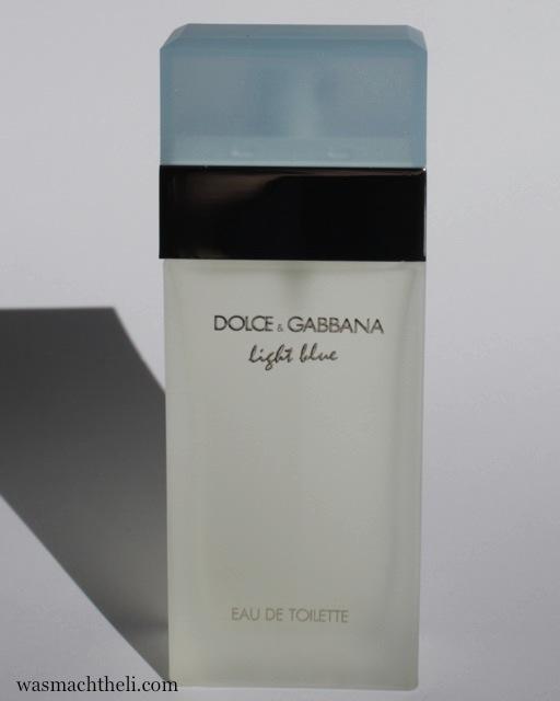 Dolce Gabbana Light Blue Eau de Toilette - Review