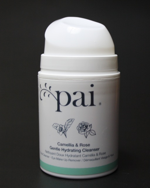 Review: Pai Camellia & Rose Gentle Hydrating Cleanser