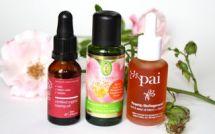 Trilogy Rosehip Oil, Primavera Wildrosenöl, Pai Organic Rosehip Oil