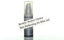 Paula's Choice Skin Perfecting 2% BHA Gel