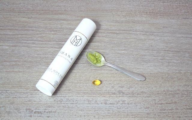 Antioxidantien Gesichtsmaske selbst mischen - How to