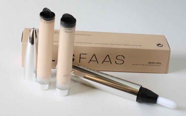 Ellis Faas Skin Veil Foundation Pen S 101 Light/Fair