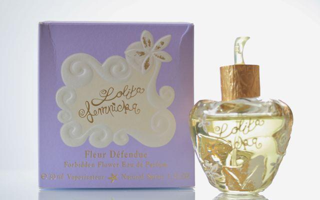 Lolita Lempicka Fleur Defendue Eau de Parfum Review