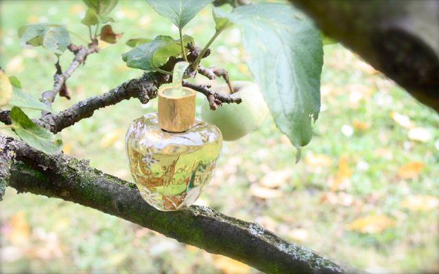 Lolita Lempicka Fleur Defendue, Forbidden Flower, Eau de Parfum