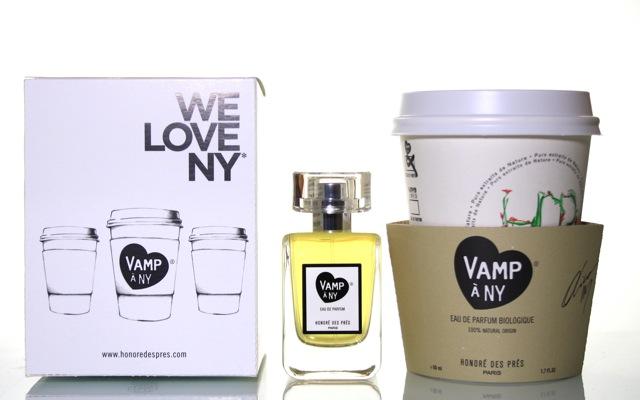 Honore des Pres - We Love NY - Vamp a NY Eau de Parfum