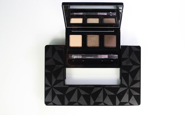 bareMinerals Mix Master READY Convertible Eye Shadow Palette