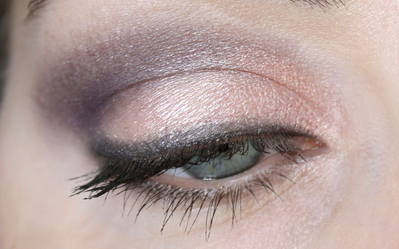 "Siren Look mit ""Custom Made"", ""In Vogue"" und ""Panorama"""