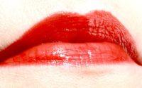 "Lavera Lips ""Wild Cherry"" + Gloss ""Magic Red"""