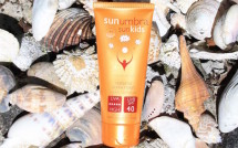 Review: Sunumbra Sunkids Sonnencreme SPF 40