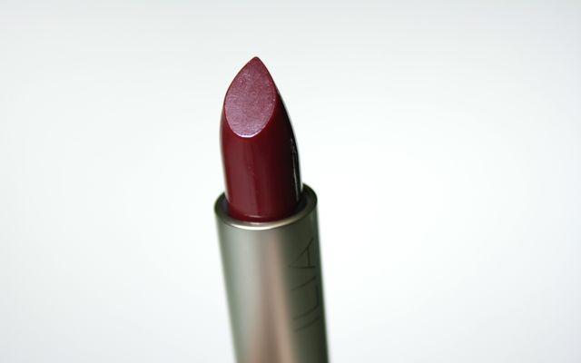 Review ILIA Tinted Lip Conditioner Arabian Nights
