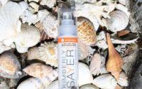 Kimberly Sayer Ultra Light Moisturizer vs. Anti-Oxidant Cream SPF30