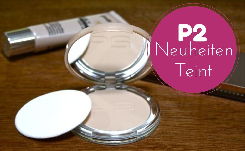 kosmetik p2 dm