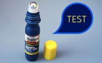 Test: Balea Men Energy Q10 Augen Roll-on