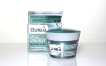 Testbericht: Balea Cell Energy Tageselixier