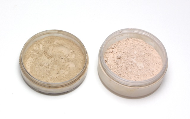 Mineral Foundations: Everyday Minerals versus Lily Lolo
