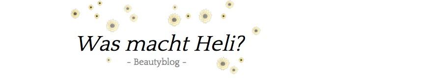 Was macht Heli?