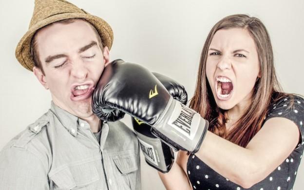 Blog Kooperationsanfragen: Worst of