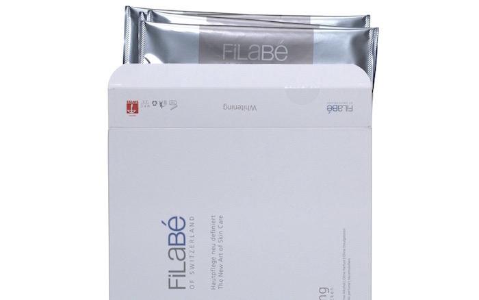 Review: Filabé Whitening Gesichtspflegetücher gegen Pigmentflecken