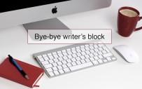 Goodbye writer's block - 5 tips for new blogpost ideas