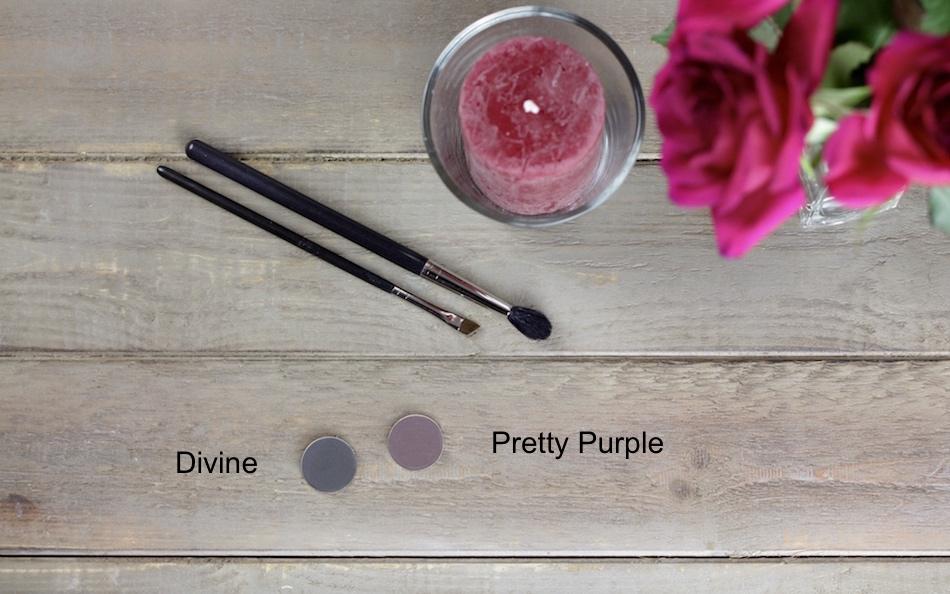 """Kjaer Weis """"Divine"""" und Kjaer Weis """"Pretty Purple"""""""