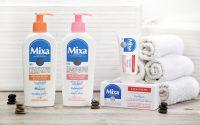 (Anzeige) Bekämpfe trockene Haut mit diesen Mixa Cremes + Verlosung