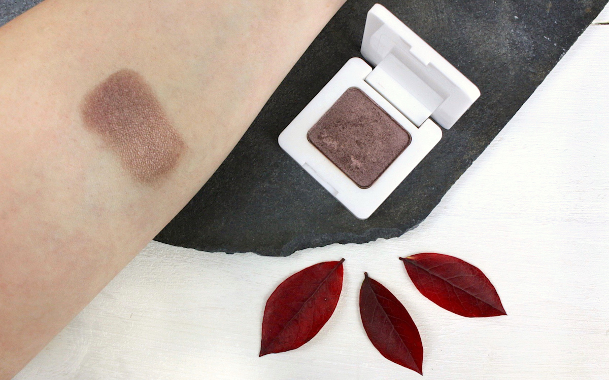 RMS Beauty Enchanted Moonlight 61 Swatch + Makeup