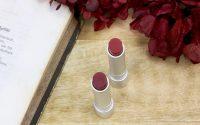 Die RMS Beauty Lippenstifte sind total farbstark