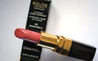 Der verspätete Lemming – Chanel Mademoiselle