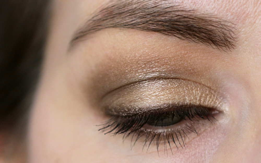 Make-up Dior 5 Couleurs Iridescent - Earth Reflection