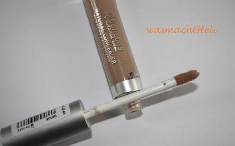 Benecos Natural Concealer beige