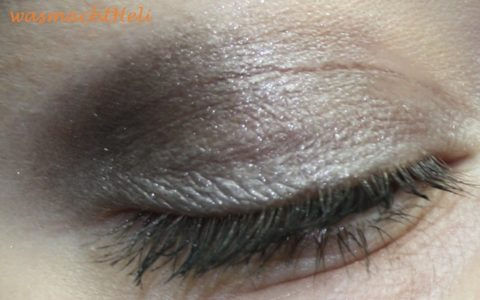 AMU Chanel Ombre Illusoire mit Base abends