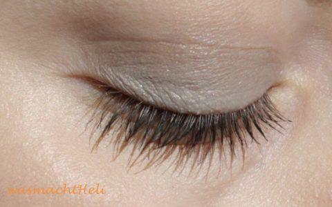 mattes Augenmakeup mit HIRO go vertigo