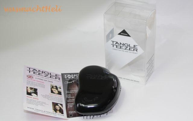 Tangle Teezer Review