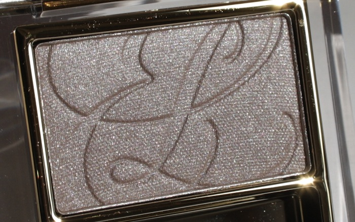 Swatch + Review: Review: Estee Lauder Pure Color Eye Shadow Tempting Mocha - 63