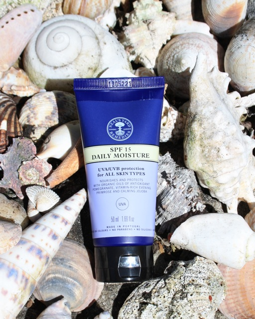 Neil's Yard Remedies SPF 15 Daily Moisture