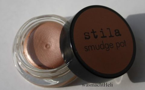 Foto zur Review: Stila Smudge Pot Kitten
