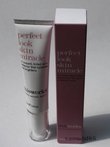 Foto zur Review: this works perfect look skin miracle